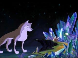 Балто 2: В поисках волка   Balto: Wolf Quest   2002   HD720